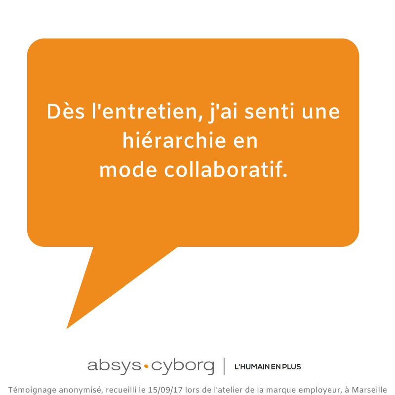 Absys_Cyborg_Verbatim_Collaborateur_entretien_collaboratif